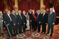4 novembre 2006, au cours de laquelle Jacques Chirac, Président de la République, a élevé Philippe Dechartre à la dignité de Grand Croix de la Légion d¹Honneur.