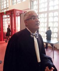 Maître Fathi Benbrahim avocat de Tony Meilhon