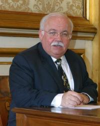 André Trillard Sénateur de Loire Atlantique