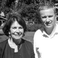 Cécile Bayle de Jessé, Nicolas Dupont-Aignan