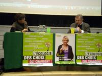 Mireille Bourdon et André Ollivro