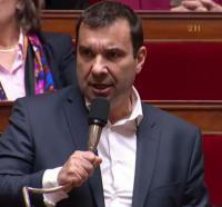 Richard Ramos député Modem du Loiret