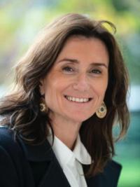 Sandrine Josso Députée de la 7e circonscription de Loire-Atlantique