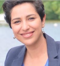 Sarah EL HAIRY Modem 44