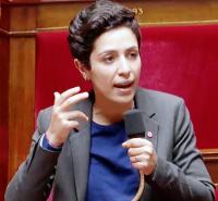 Sarah El Haïry