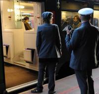 Le ras-le-bol des contrôleurs SNCF