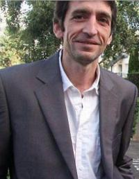 Bertrand Iragne