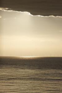 La vision des éoliennes au large qui dit vrai ?