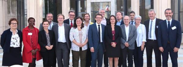 Groupe socialiste région Pays de la Loire