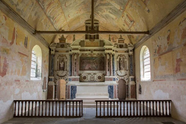 Église de Saint-Sulpice-des-Landes