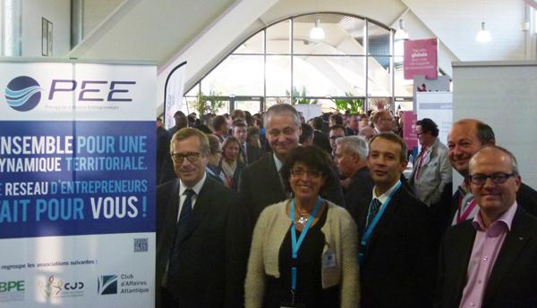 Luc Gendron,Philippe Bloch, Marie Pierre Delaunay, Jean Michel Texier, Laurent Barreau