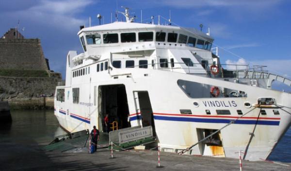 L'augmentation des tarifs de passage va nuire à l'économie des 4 îles du Ponant.