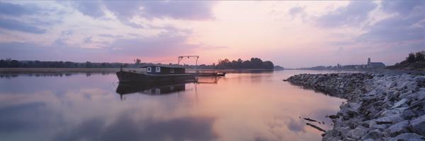 La Loire à Saint-Mathurin © Images & Idées