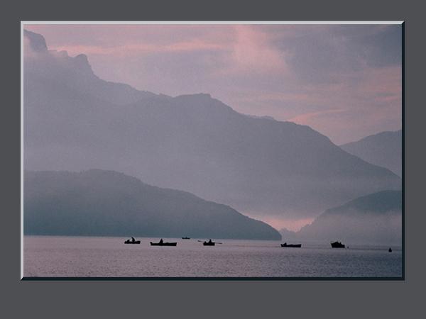 Lac d'Annecy @Images & Idées