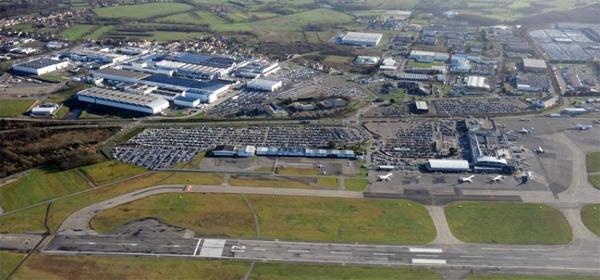 Aéroport de Nantes à 50% de sa capacité d'accueil ?