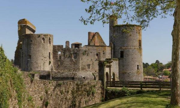 Château de Clisson