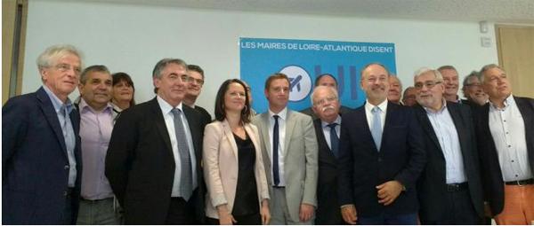 Association des Maires de Loire-Atlantique