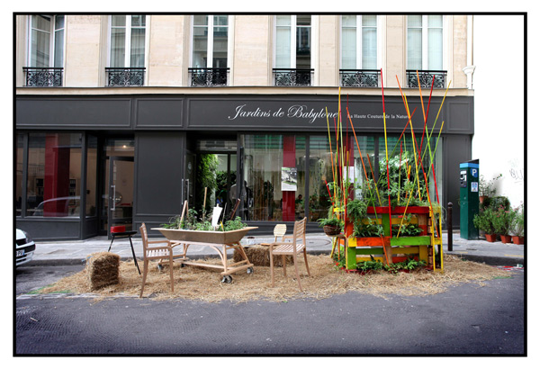 Jardins de Babylone credit Bruno Coutier