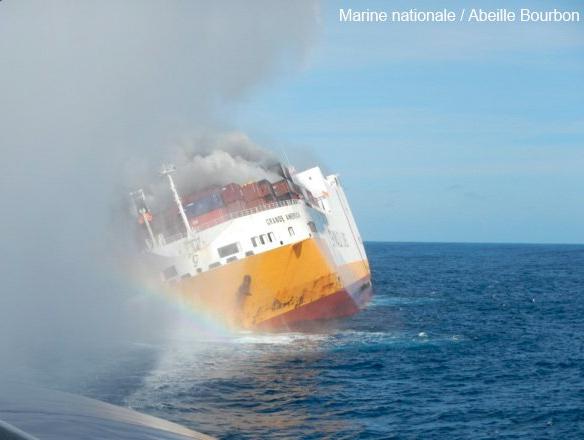 Abeille Bourbon/Marine Nationale