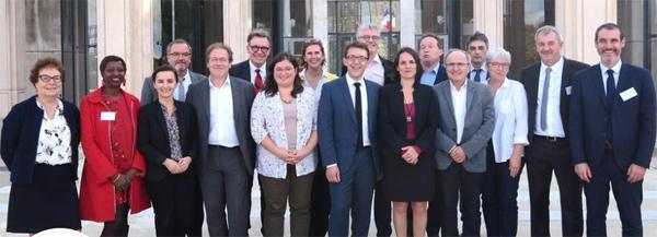 Groupe socialiste, écologiste, radical, républicain des Pays de la Loire