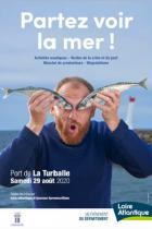 « Partez voir la mer ! » à  La Turballe