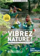 3 sites sportifs de nature ouvrent leurs portes en Loire-Atlantique le week-end du 16 - 17 juin