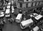 35ème anniversaire de l'attentat de la Rue des Rosiers et les suspects courent toujours