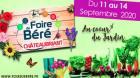Châteaubriant : une nouvelle édition de la Foire de Béré