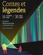 Contes et légendes, une nouvelle exposition aux Archives départementales