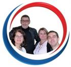 Création d'Objectif France 44