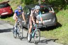Cyclisme: Bardet-Pinot en route pour Rio!