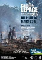 Exposition : Camille Lepage, photojournaliste et soirée-débat « Osez tous les métiers »