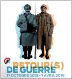 Exposition « Retour(s) de guerre », la Loire-Atlantique se souvient