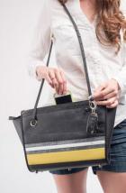 Fleur De Voiles: La fine fleur de la création de sacs pour femmes