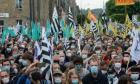 Guingamp: capitale de la Bretagne une journée