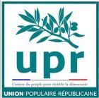 L�Union Populaire R�publicaine contre le projet de l'a�roport de Notre Dame des Landes