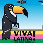 LaGacilly:17e édition du festival photo Viva Latina