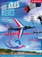La patrouille de France à Pornic le dimanche 22 juillet