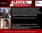 Lannion : alerte enlèvement