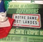 Le Front National de Loire-Atlantique  est contre le projet Notre-Dame-des-Landes