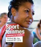 Plus d'égalité entre les femmes et les hommes dans le sport.