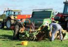 Les paysannes et paysans de Notre-Dame-des-Landes plus mobilisés que jamais