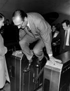 Les réactions locales en Loire-Atlantique à l'annonce du décès de Jacques Chirac