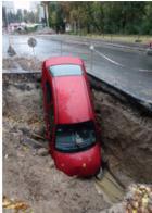 Loire-Atlantique: Baisse significative des accidents mortels