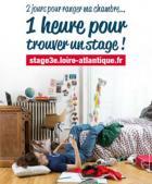 Loire-Atlantique : Les stages de 3e sur Smartphone
