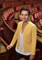 MERCOSUR: la députée MODEM Sarah El Haïry dit NON à l'accord
