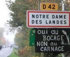 Notre-Dame-des-Landes: Vers un clap de fin ?
