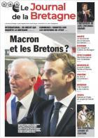 On salue l'arrivée du Journal de la Bretagne