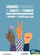 Préfailles: Journée internationale des droits des femmes