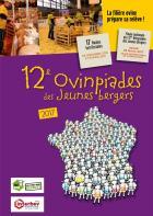 Salon International de l'Agriculture: 12èmes Ovinpiades des Jeunes Bergers